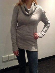 Grey polo neck R549.95- Gap  http://www.lipstickspin.com/blog/fashion-essentials/winter-jerseys/
