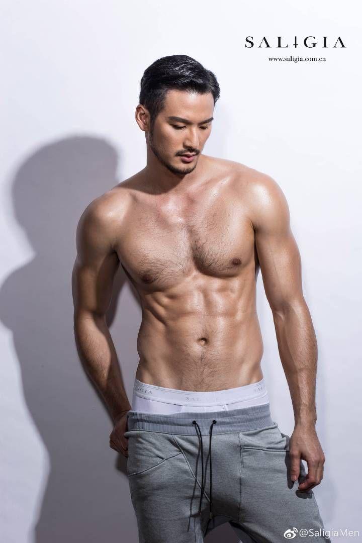 Asian sleazy gay make love