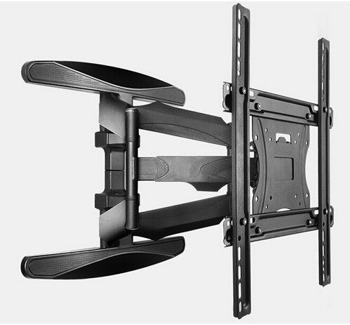 25 best ideas about swivel tv wall mount on pinterest. Black Bedroom Furniture Sets. Home Design Ideas