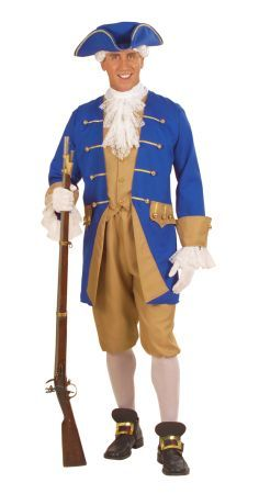 Soldat colonial