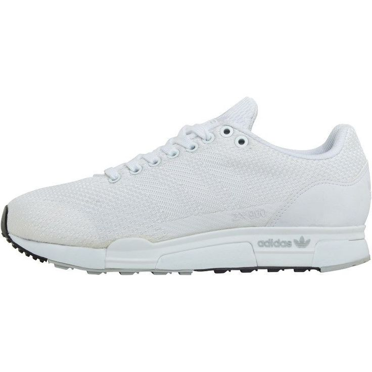 a31944304f4 ... adidas Originals Womens ZX 900 Weave Trainers Core White UK Sizes 4 - 8  . ...
