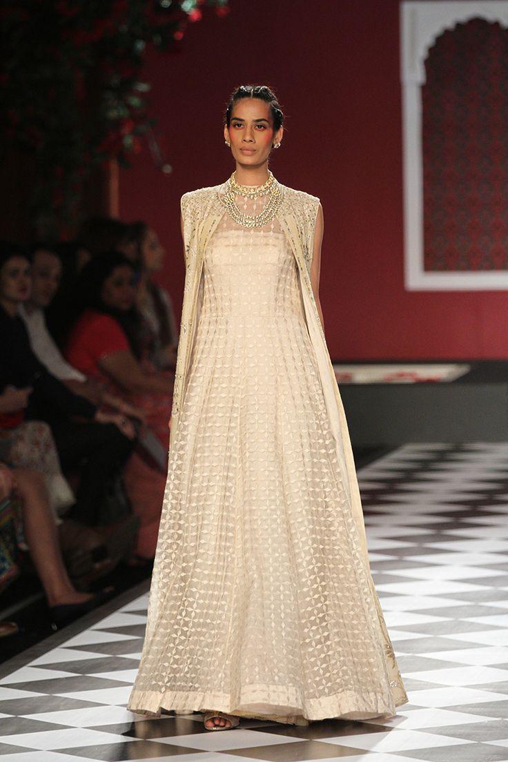 Anita Dongre   India Couture Week 2016 #PM #indiancouture #AnitaDongreICW2016