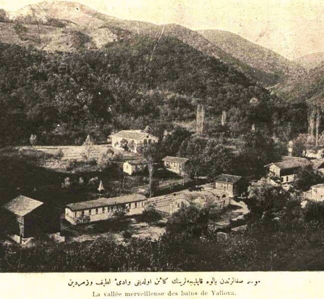 Yalova Termal 1912