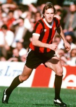Steve Daley Manchester City 1979