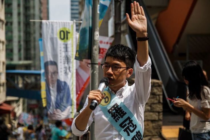 International Elections Digest: Pro-democracy voters in Hong Kong send a message…