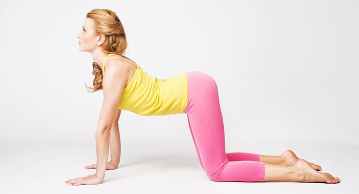 Yoga Poses for Beginners - yoga time