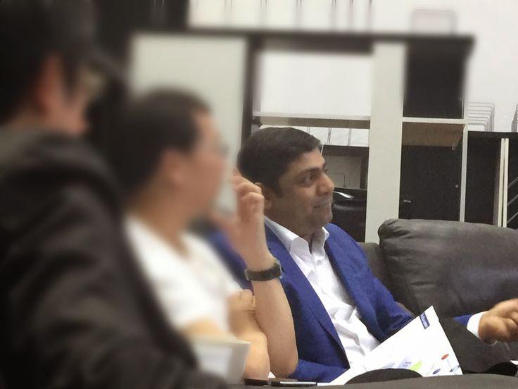 Niraj Goel : Improving The Field Of Technology – Niraj Goel