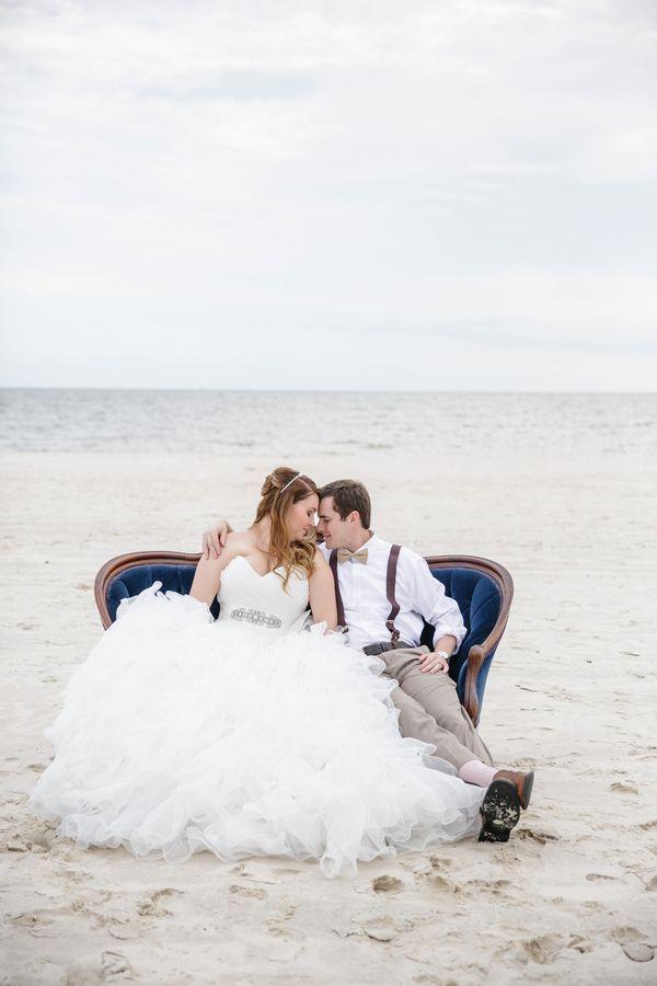 Samantha Will A Beach Shoot In Biloxi Mississippi