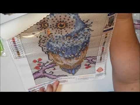a5b47606e4 Diamond Painting Review - Diamond Art Club | Diamond Painting Must ...