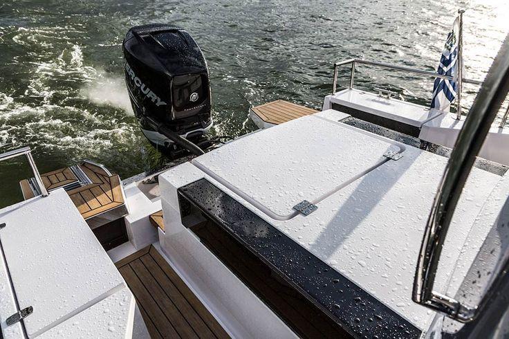 Kaufen Synthetische Teakholz für Boote