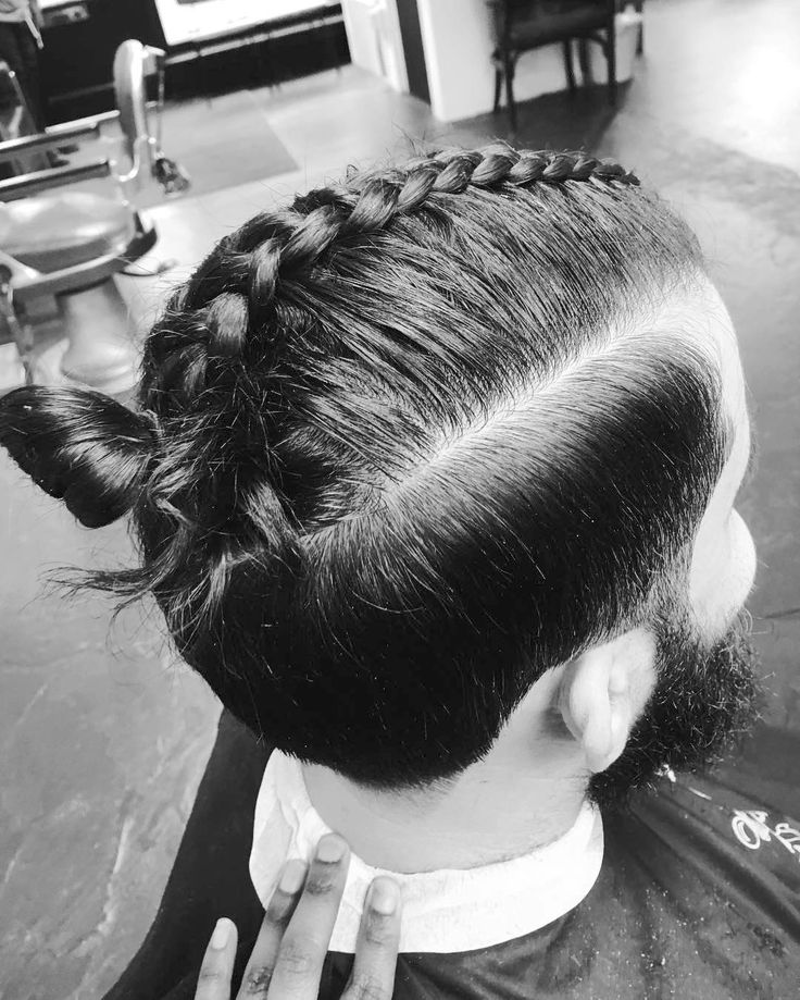 50 year hair styles 17 best images about guys with buns topknots or 7289