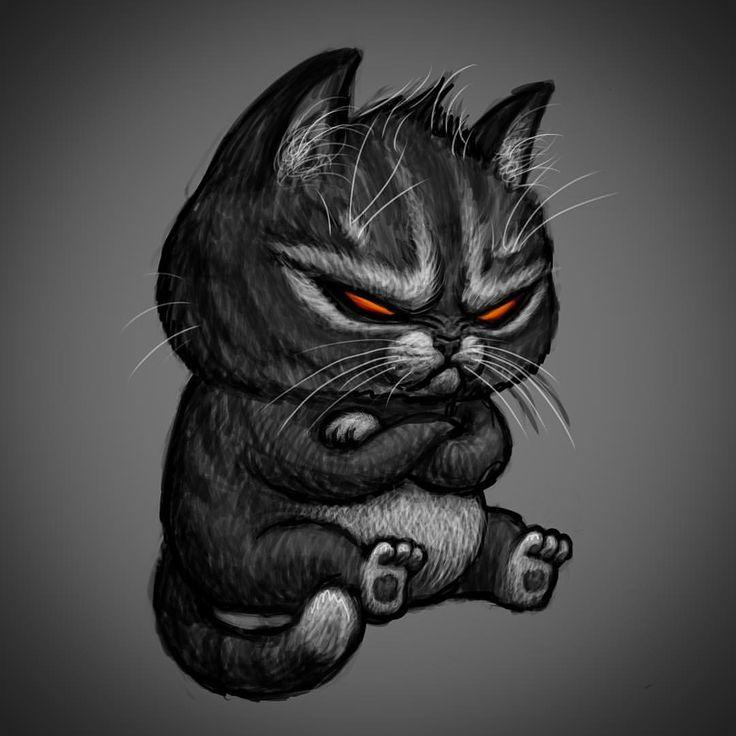 считается картинки кошки с битами день рождения каждой