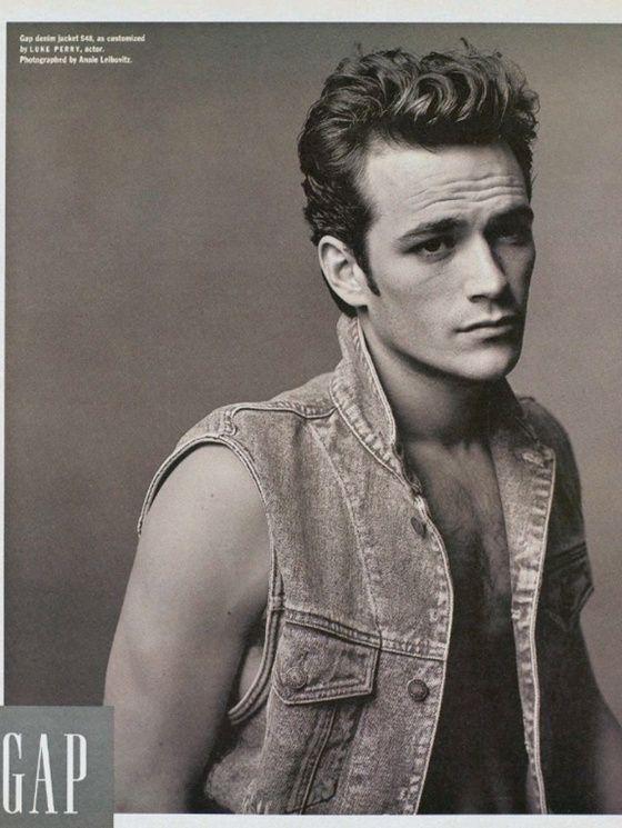Les plus belles publicites de jeans 1