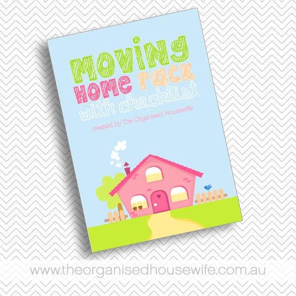 Best  Moving Home Checklist Ideas On   New Home