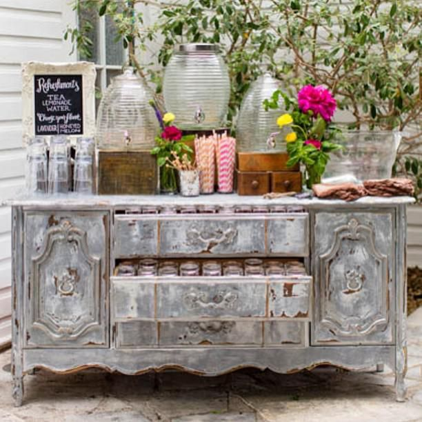 Bee Lavish Vintage Furniture,Wedding,Prop Rental Austin