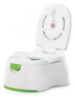 Munchkin Arm & Hammer 3-in-1 Potty Seat $39.99 - from Well.ca