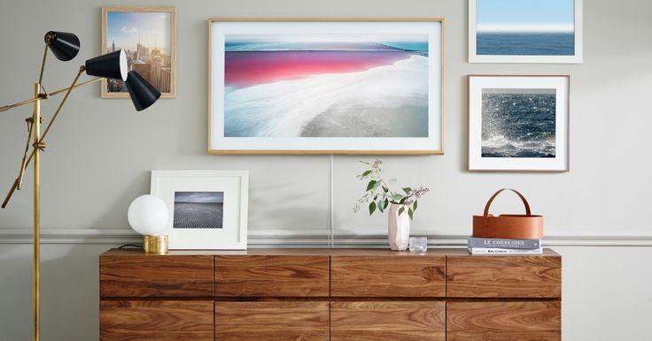 Samsung's art-inspired Frame TV will be available June 18th https://www.engadget.com/2017/06/16/samsungs-art-frame-tv-available-june-18th/?utm_campaign=crowdfire&utm_content=crowdfire&utm_medium=social&utm_source=pinterest
