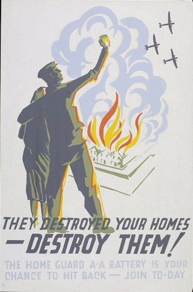Join the Home Guard