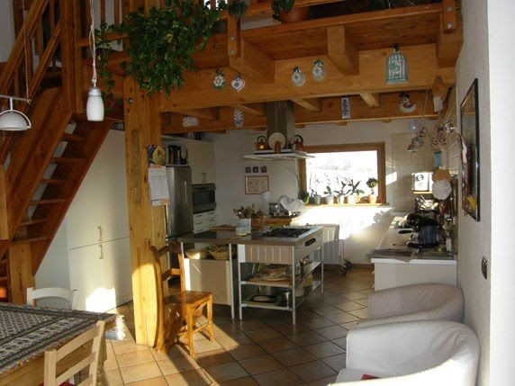 AOSTA VALLEY: IN SARRE ( IN THE PROVINCE OF AOSTA): MULTIFAMILY HOUSE FOR SALE 5 MINUTES FROM THE SKILIFTS OF PILA REF.# IFI193