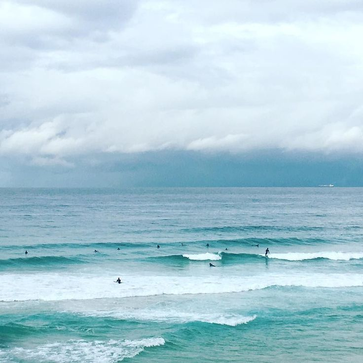 (Loc) Posted on June 01 2016 at 10:37AM by thewhiteframe: Storm chasers #surfer #waves #bondi #tamarama #winter #instadaily #instamood #flume #soundtrack #love