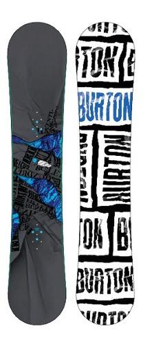 Burton Bullet Snowboards -- Bob's Chalet Ski & Snowboard Online Store