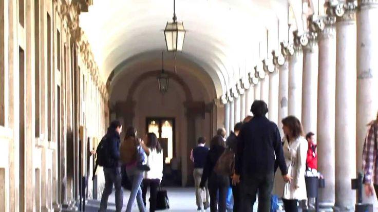 Universidad de Milán, Italia. Video de Presentación.
