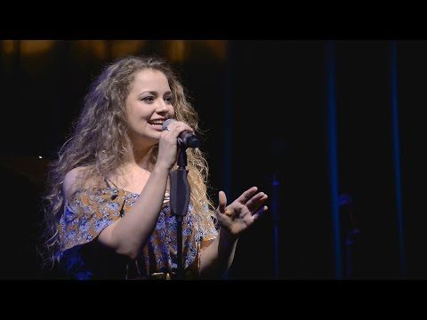 CARRIE HOPE FLETCHER - Pulled (The Addams Family) - YouTube