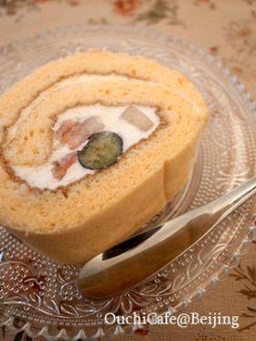 「基本のロールケーキ」hayu | お菓子・パンのレシピや作り方【corecle*コレクル】