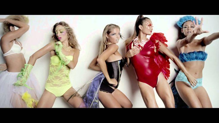Djämes Braun - Fugle (Official Music Video)