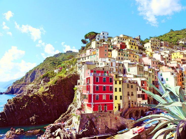 7 miest Talianska, ktoré vás ohromia