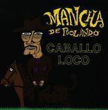 Caballo Loco [CD]