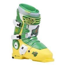 Drop kick p.boot