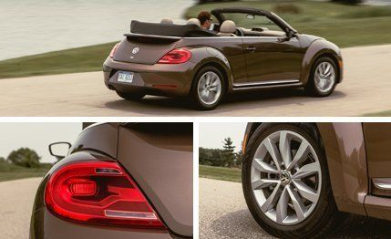 2014 Volkswagen Beetle Convertible TDI Test – Review – Car and Driver