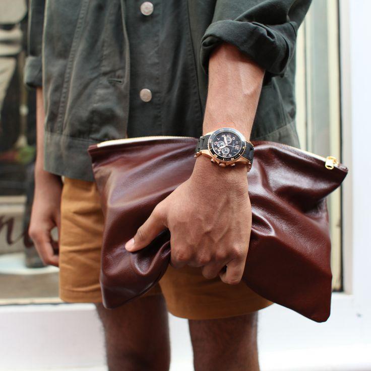 MenStyle1- Men's Style Blog - Men's watches inspiration. Online Men's Clothes ...
