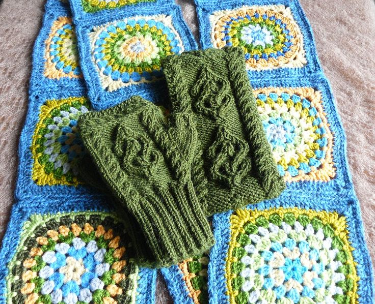 Hand knitted fingerless gloves women Fingerless mittens Arm warmers for her Valentines gift ideas