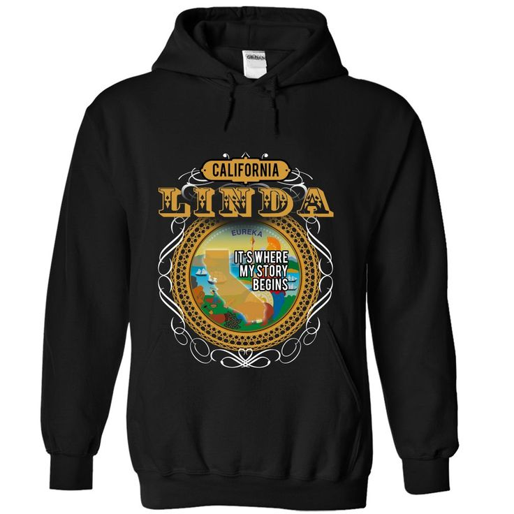 #Funnyt-shirt... Awesome T-shirts  Price: $39.90Purchase Now    Low cost Codes   View pictures & photographs of LINDA Its Where My Story Begins t-shirts & hoodies:For those who do not completely love our design, you'll be able to SEARCH your favourite one through ...