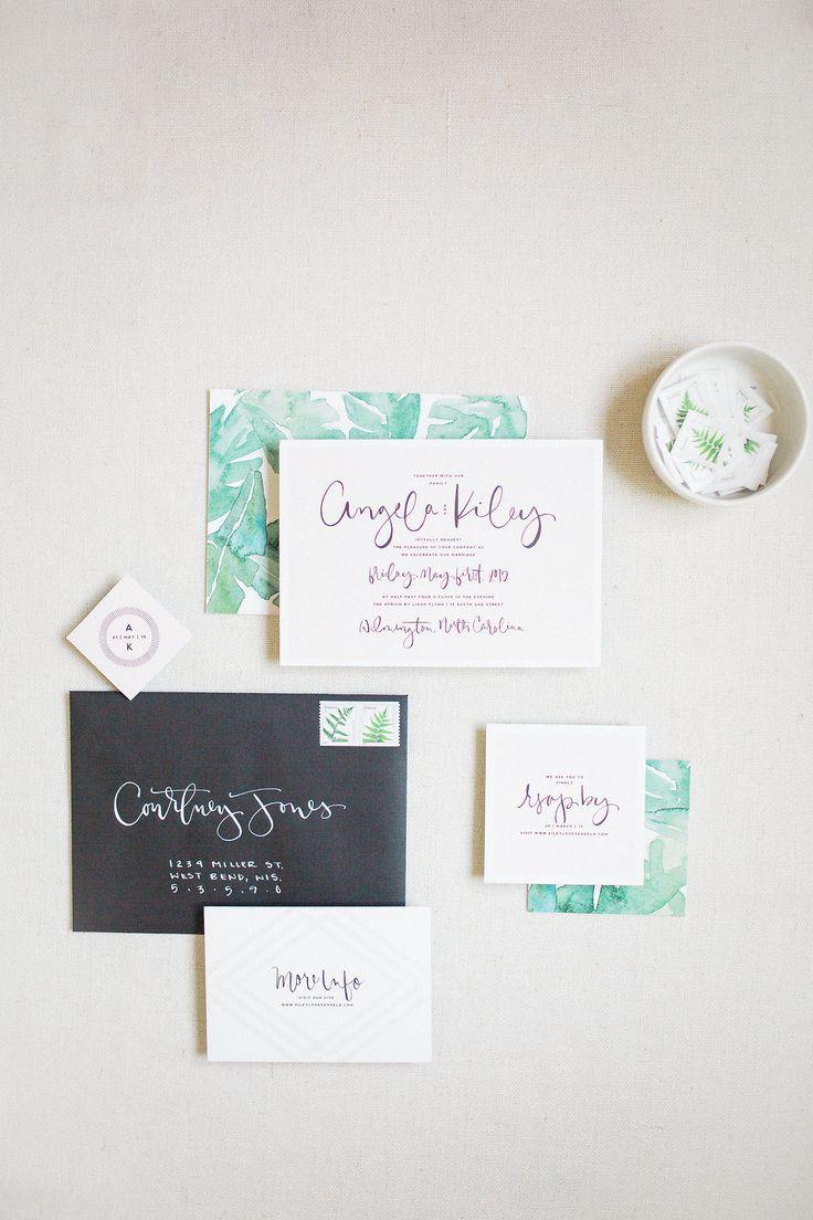 Blogger Bride: Saffron Avenueu0027s Tips On How To Brand Your Weddingu2026