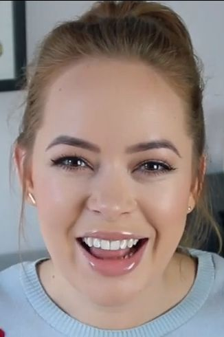 tanya burr makeup - she does great lips! Must get into her vids.