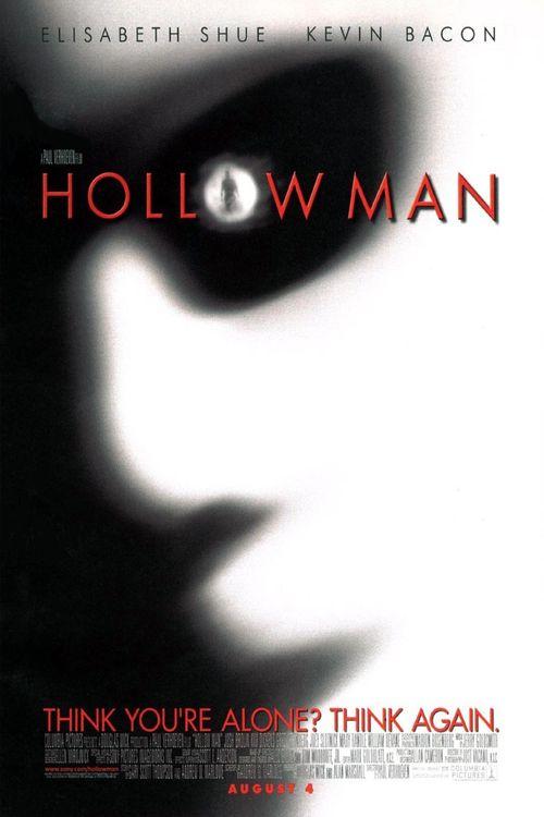 Watch->> Hollow Man 2000 Full - Movie Online