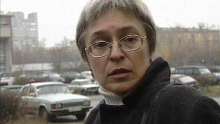 Uplynulo deset let od vraždy novinářky Politkovské. Objednavatel zůstává neznámý - ceskatelevize.czct24