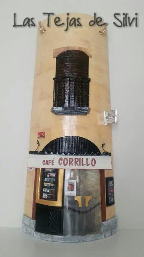 Café Corrillo (Salamanca)
