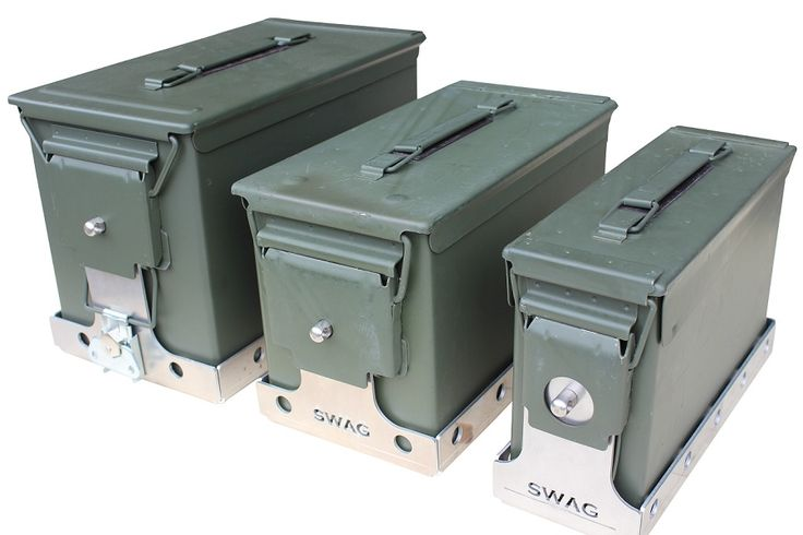 Best Paint For Ammo Cans