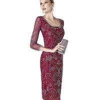 Вечернее платье It's my party(Pronovias Fashion Group)модель 5375