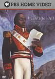Egalite for All: Toussaint Louverture and the Haitian Revolution [DVD] [English] [2009]