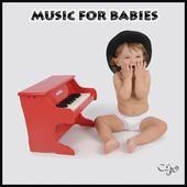 MUSIC FOR BABIES - Composición y producción