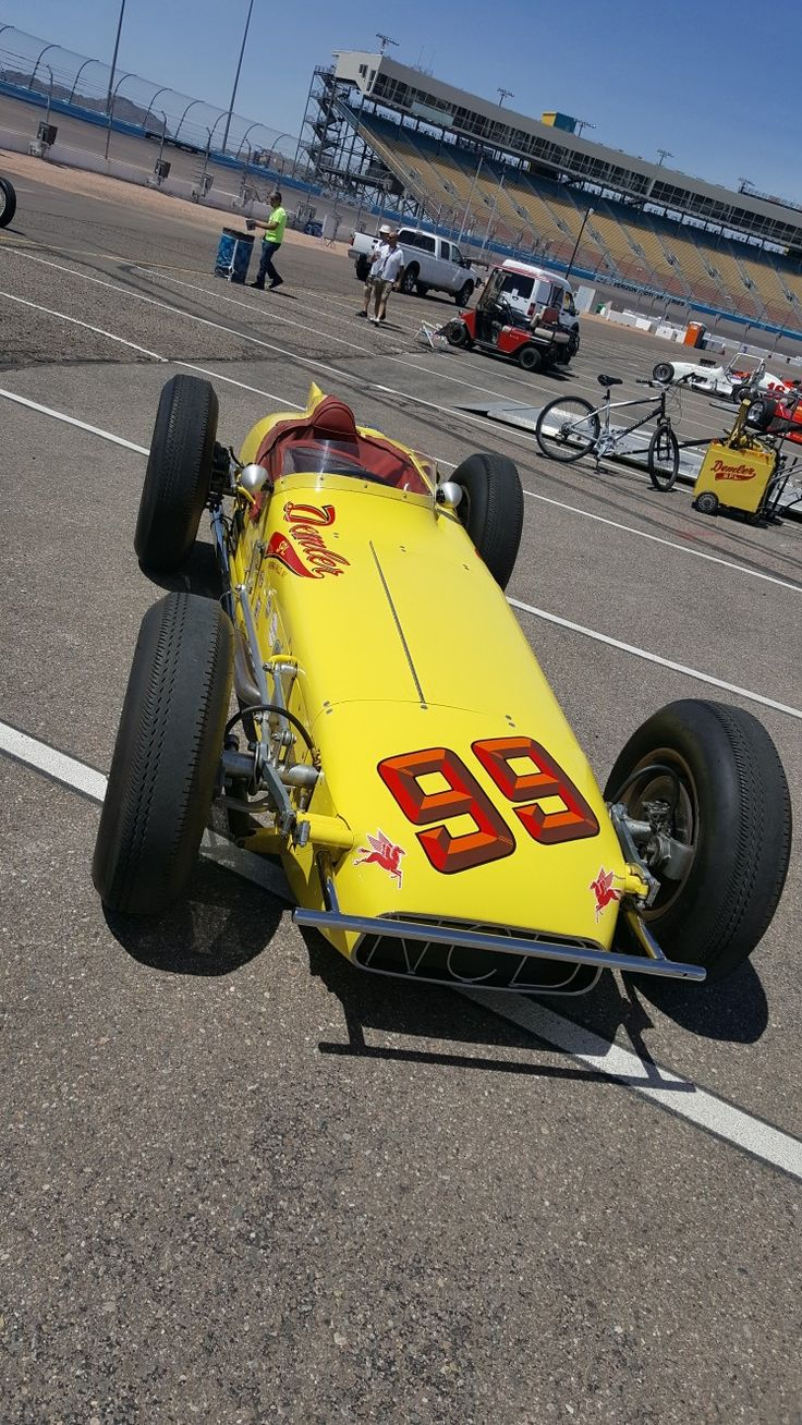 Fans indy cars school race cars vintage racing classic