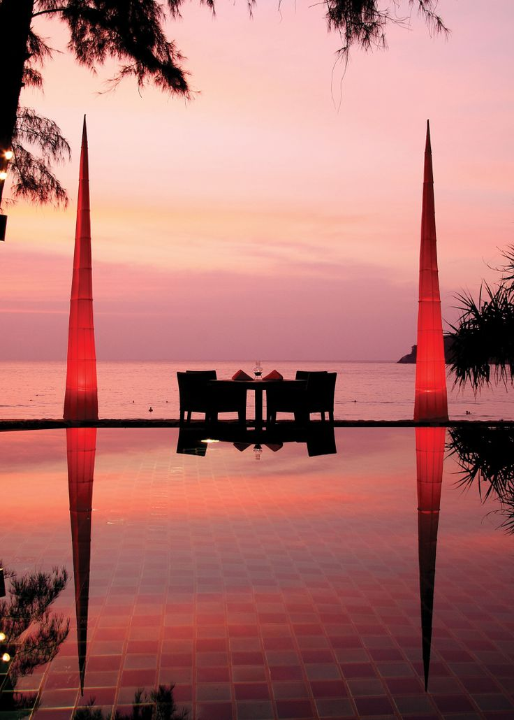 Kata Beach Resort Phuket Thailand 12