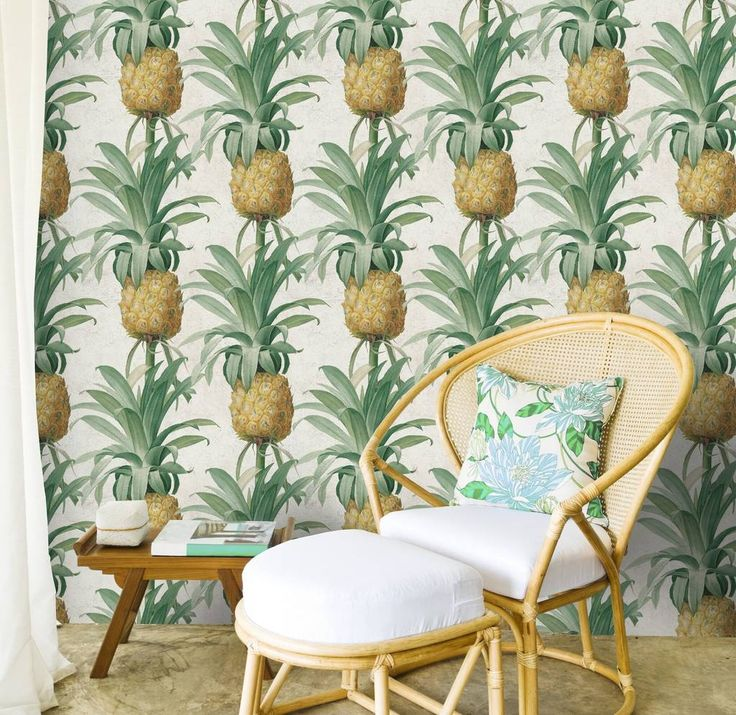 Are you interested in our wallpaper? With our pineapple wallpaper you need look no further.