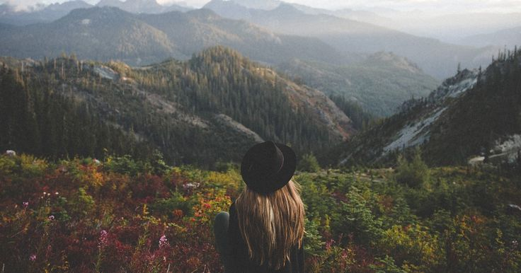 """""""The number one common misconception about solo travel is that you get lonely."""""""