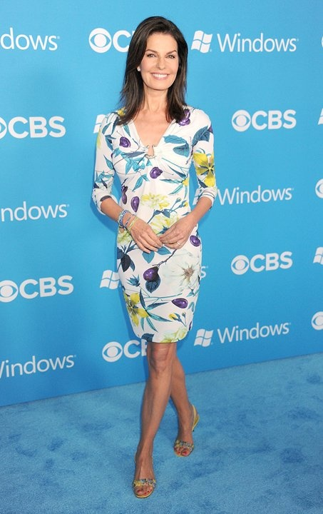 Sela Ward...I absolutely love her!